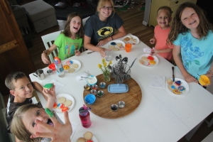 Cookie Decorating!